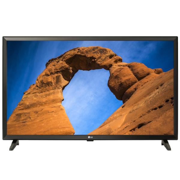 LG 32LK510BPLD LED, 32'' (81.2 cm), 1280x720 HD Ready, DVB-T2CS2