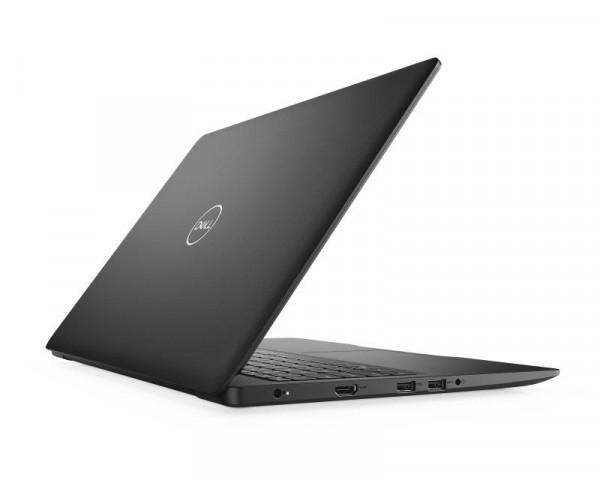 DELL Inspiron 3582 15.6'' Celeron N4000 4GB 500GB ODD FP crni 5Y5B