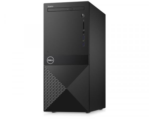 DELL Vostro 3670 MT Pentium G5420 4GB 1TB DVDRW Ubuntu 3yr NBD + WiFi