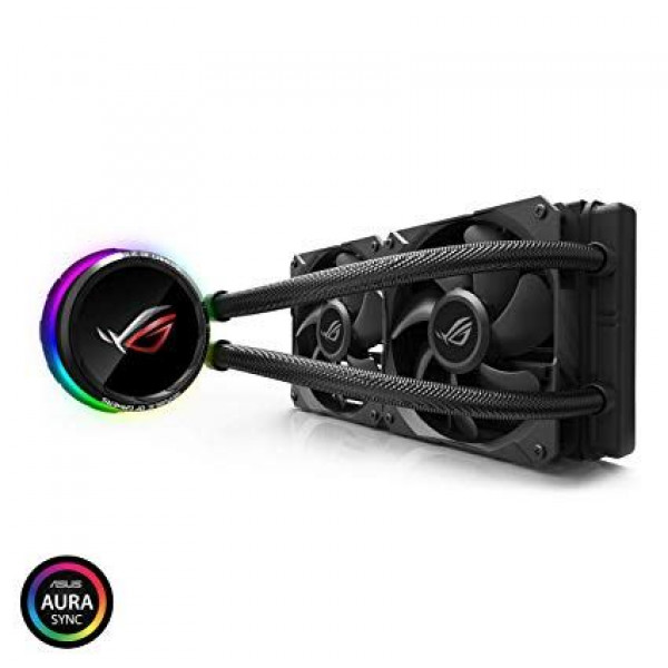 HLADNJAK ZA PROCESOR Asus ROG RYUO 240 all-in-one liquid