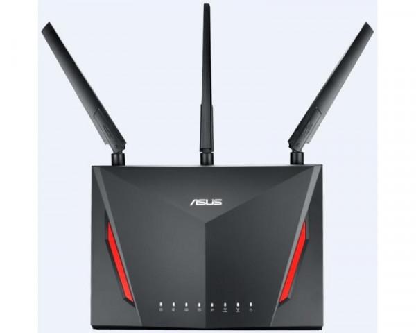 ASUS RT-AC86U Wireless AC2900 Dual Band ruter