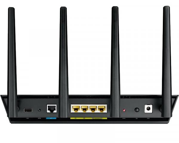 ASUS RT-AC87U Wireless AC2400 Dual Band ruter