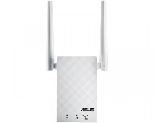 ASUS RP-AC55 Wireless AC1200 Dual Band Extender
