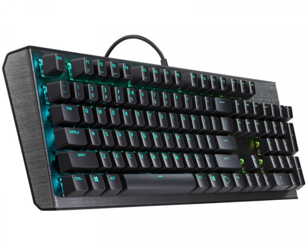 COOLER MASTER CK550 US tastatura (CK-550-GKGR1-US)