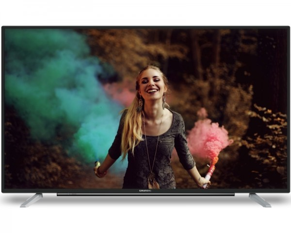 GRUNDIG 49'' 49 VLX 7730 BP Smart LED 4K Ultra HD LCD TV