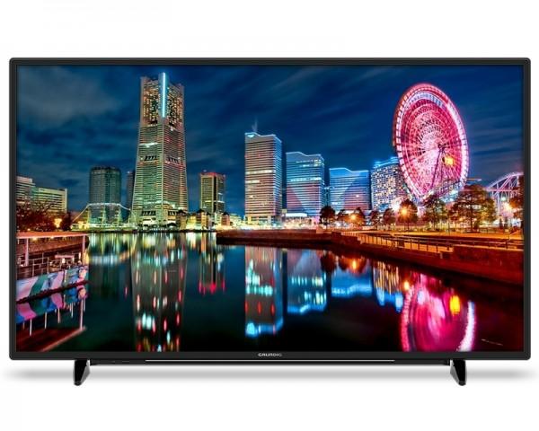 GRUNDIG 43'' 43 VLX 7710 BP Smart LED 4K Ultra HD LCD TV