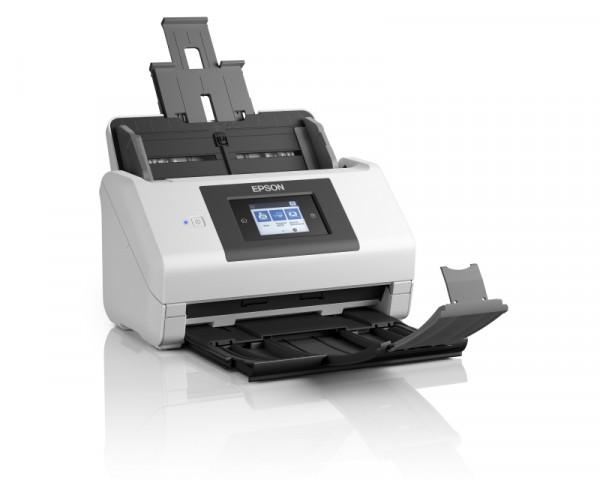 EPSON WorkForce DS-780N A4 skener