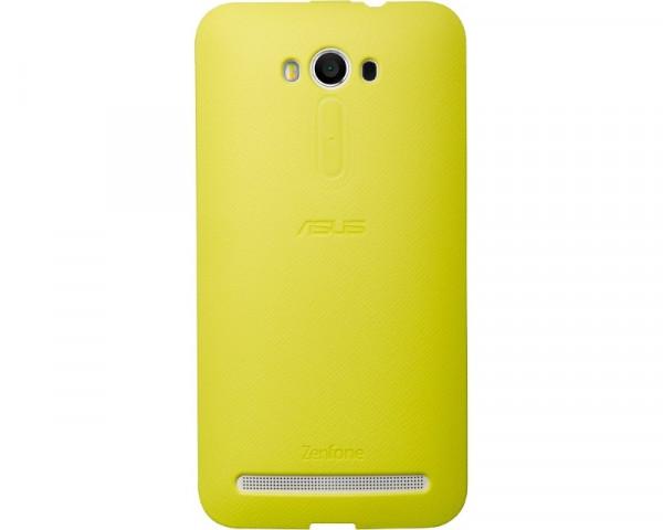 ASUS PF-01 Bumper Case futrola za ZenFone 2 Laser (ZE550KLZE551KL) mobilni telefon žuta