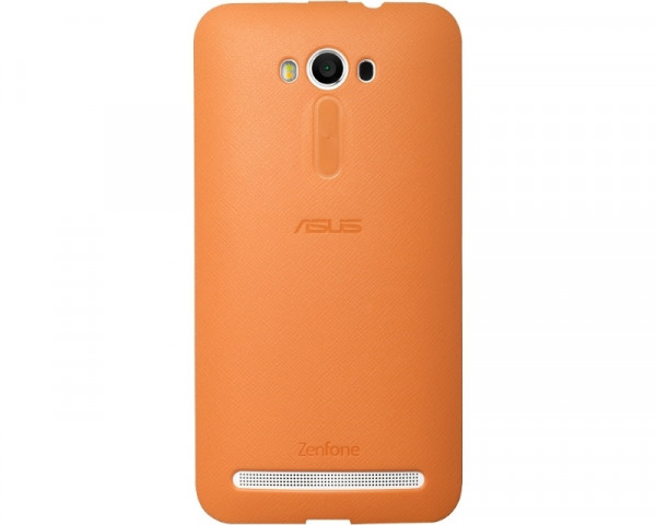 ASUS PF-01 Bumper Case futrola za ZenFone 2 Laser (ZE550KLZE551KL) mobilni telefon narandžasta