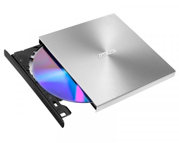 ASUS ZenDrive U9M SDRW-08U9M-U DVD±RW USB eksterni srebrni