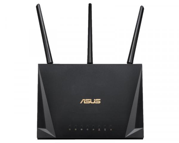 ASUS RT-AC65P Wireless AC65P Dual Band Gaming ruter