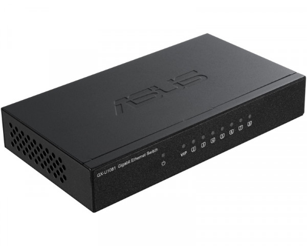 ASUS GX-U1081 Plug-N-Play switch