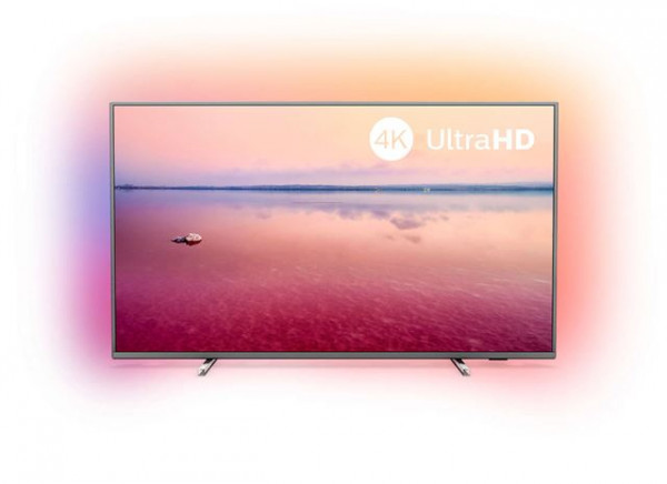 PHILIPS TV 43PUS675412 LED, SMART 4K Ultra HD Ambilight