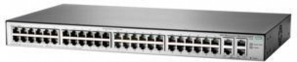 NET HP 1850 24G 2XGT PoE+ 185W RMKT SWITCH