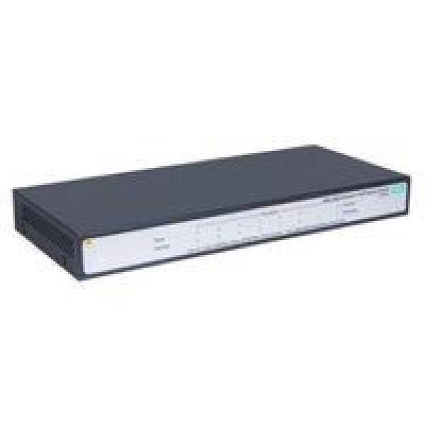 HPE 5120 8G PoE+ (65W) Si Rem Switch
