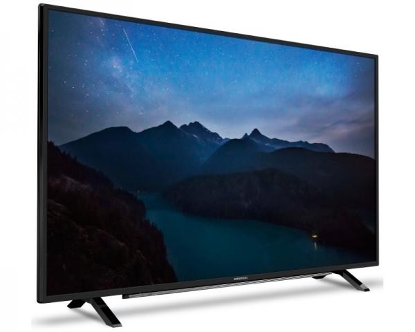 GRUNDIG 40'' 40 VLE 5740 BN LED Full HD LCD TV