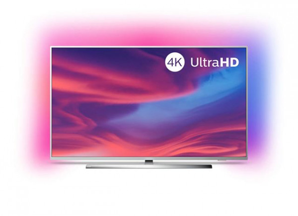 PHILIPS TV 55PUS735412,  4K Google  Android, Ambilight