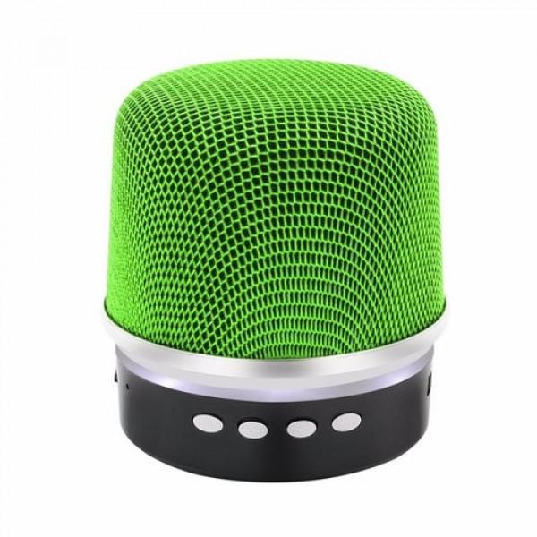 Bluetooth zvučnik Kettz BTK-790 V4.2 zeleni
