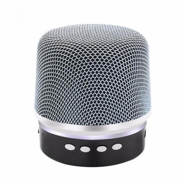 Bluetooth zvučnik Kettz BTK-790 V4.2 srebrni