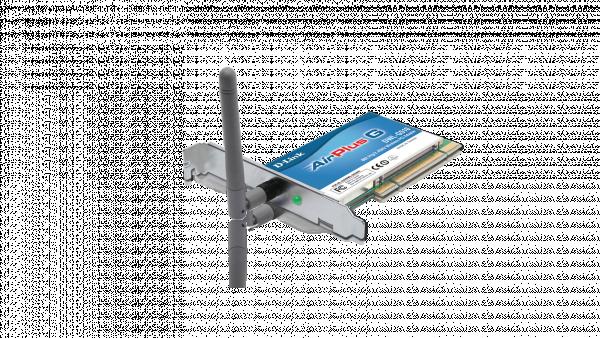 Mrežni adapter PCI 54Mbit/s D-Link DWL-G510