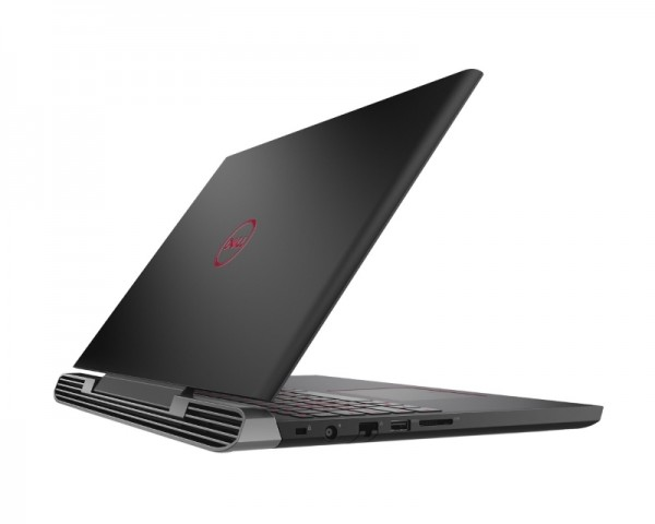 DELL G5 15 (5587) 15.6'' FHD Intel Core i7-8750H 2.2GHz (4.1GHz) 8GB 1TB 128GB SSD GeForce GTX 1050Ti 4GB Backlit crni Ubuntu 5Y5B