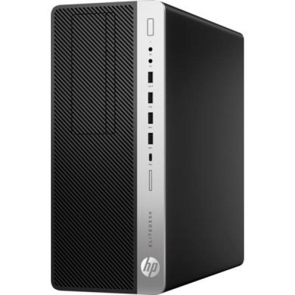 HP DES 800 G5 TWR i7-9700 8G256 W10p, 7XL04AW