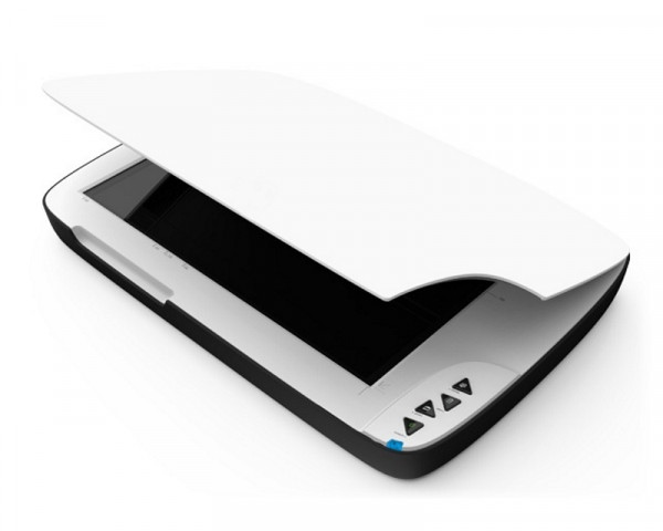 MUSTEK ScanExpress F2400N A3 USB skener