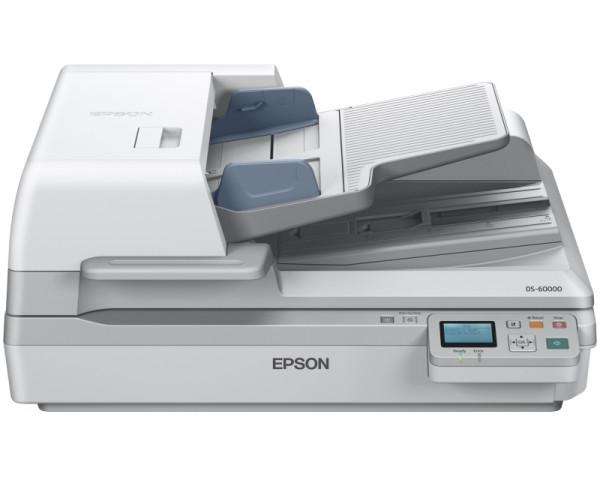 EPSON WorkForce DS-60000N A3 dokument skener