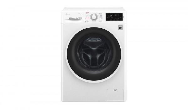 LG Mašina za pranje i sušenje veša F4J6TG0W