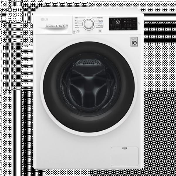 LG Mašina za pranje i sušenje veša F2J6HM0W B