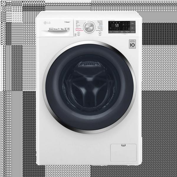 LG Mašina za pranje i sušenje veša F2J7HG2W B