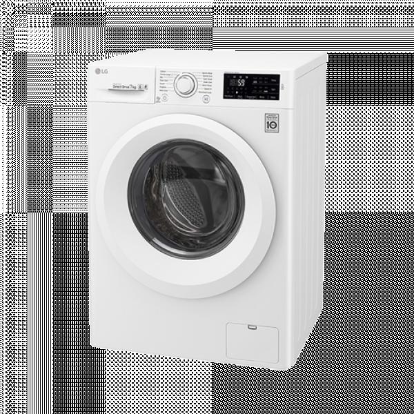 LG Mašina za pranje veša F2J5QN3W A+++