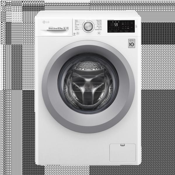 LG Mašina za pranje veša F2J5WN4W A+++