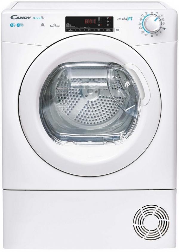 Candy mašina za sušenje CSO C8TE-S