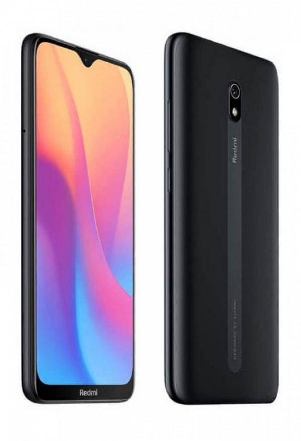 Xiaomi Redmi 8A EU 2+32 Midnight Black EEA