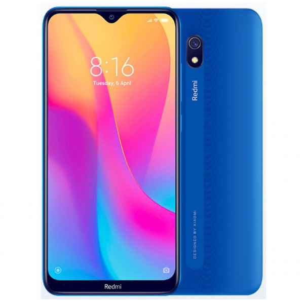 Xiaomi Redmi 8A EU 2+32 Ocean Blue