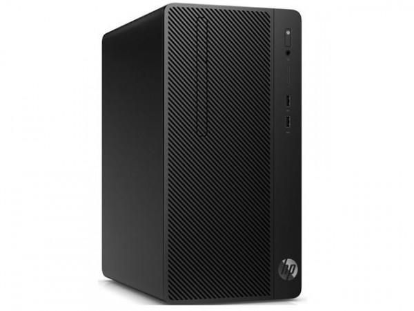 HP DES 290 G3 MT i3-9100 8G256, 8VR92EA