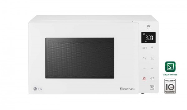 LG Mikrotalasna rerna MH6535GIH