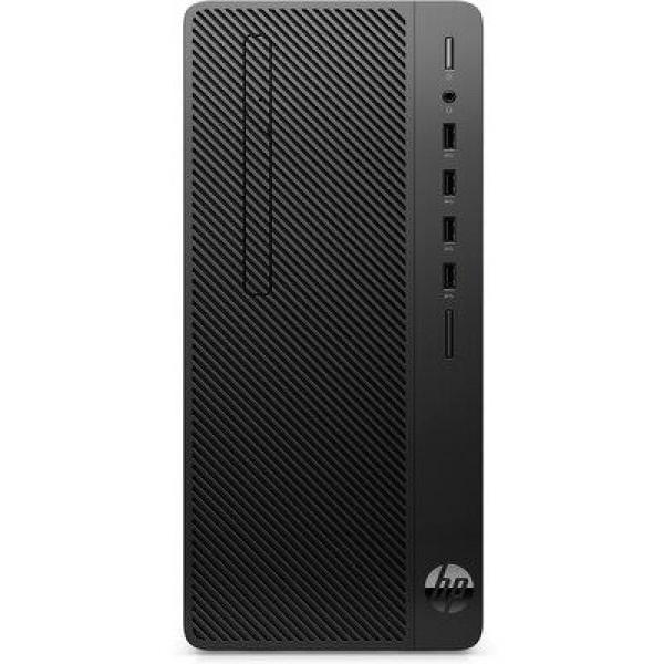 HP DES 290 G3 MT i5-9500 8G1T W10p, 8VR60EA