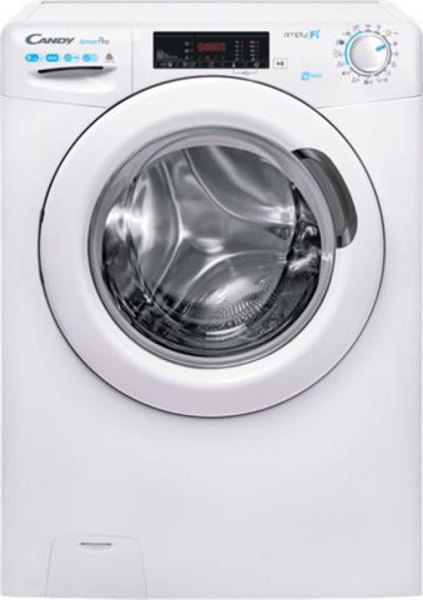Candy mašina za pranje i sušenje CSOW 4965T1-S