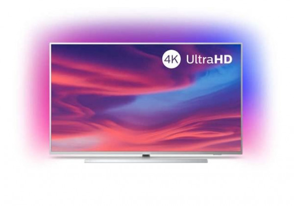 PHILIPS TV 58PUS730412,  4K Google  Android, Ambilight