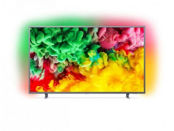 PHILIPS TV 65PUS675412 Smart Ambilight DVB T2S2