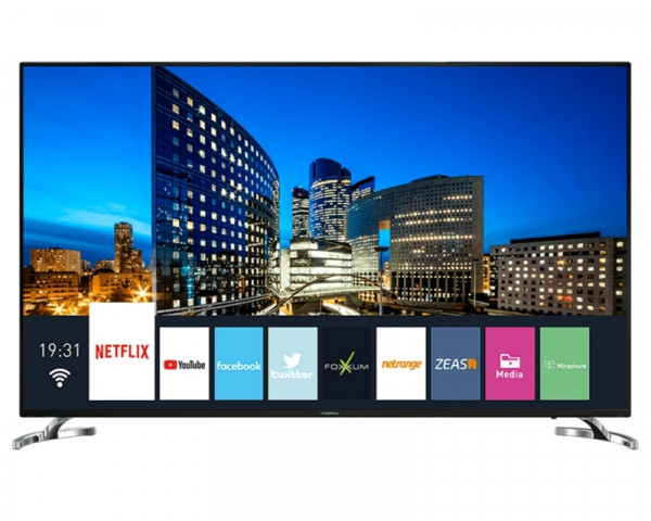 GRUNDIG 58'' 58 VLX 7860 Smart LED Ultra HD TV