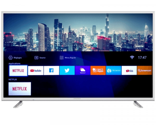 GRUNDIG 55'' 55 GDU 7500W Smart UHD TV