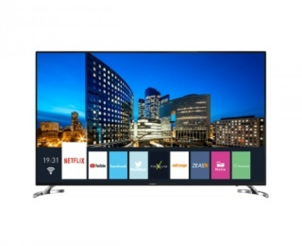 GRUNDIG 50'' 50 VLX 7860 Smart UHD TV