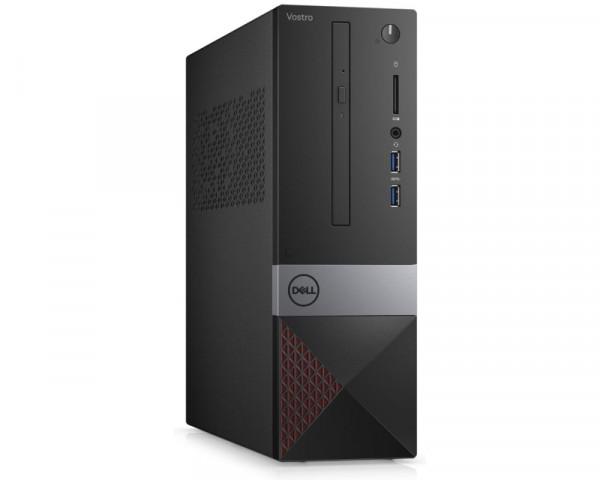 DELL Vostro 3471 SF Pentium G5420 4GB 1TB Ubuntu 3yr NBD + WiFi