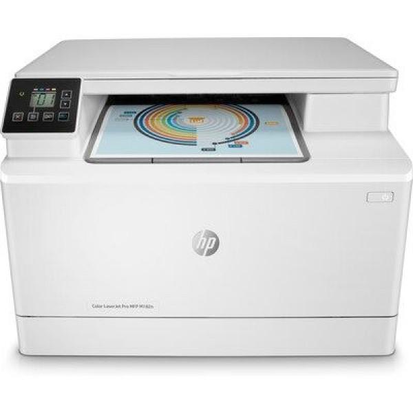 Štampač HP Color LaserJet Pro MFP M182n Printer, 7KW54A