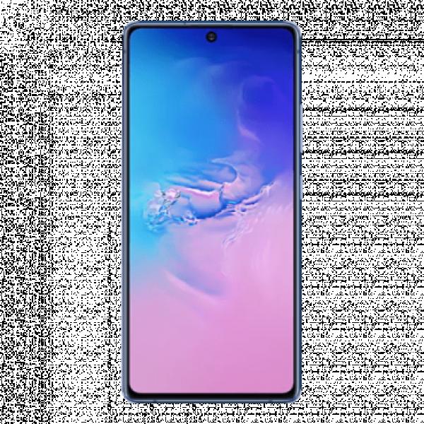 SAMSUNG Galaxy S10 Lite 8128GB, Plavi, - SM-G770FZWDSEE - 6.7'', Octa Core, 8G,B 48 Mpix + 12 Mpix + 5 Mpix