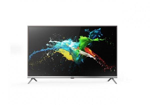 Alpha Smart TV 43D5TFS, 43'' Full HD, DVB-TT2C