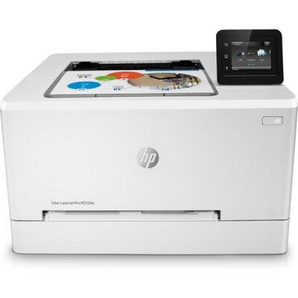 Štampač HP Color LaserJet Pro M255dw Printer, 7KW64A